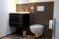 Das neue optische Highlight in Ihrem Badezimmer. Diese Rückwände geben jedem Badezimmer, ob Gästebad oder Vollbad, optisch eine ganz neue Note.
