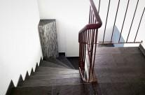 Treppensanierung – Die richtige Fliesenwahl treffen, Highlights setzen, fertig!