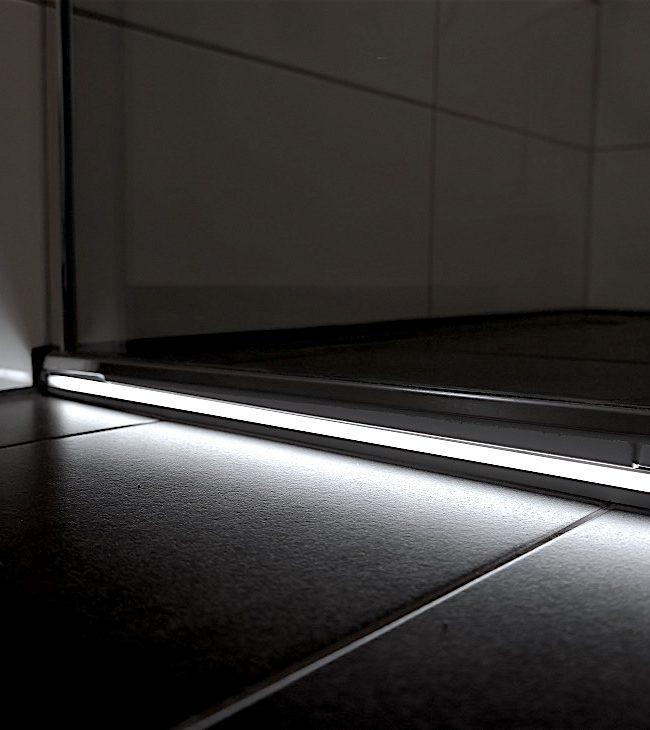 Schlüter-Lichtprofiltechnik LIPROTEC